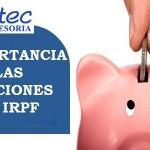 La importancia de las retenciones en el IRPF