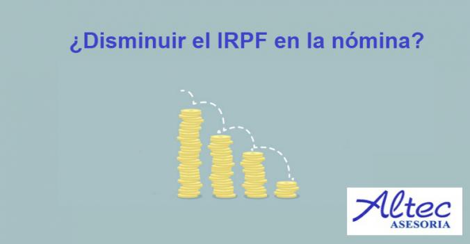 bajar_irpf_nomina-altec-asesoria